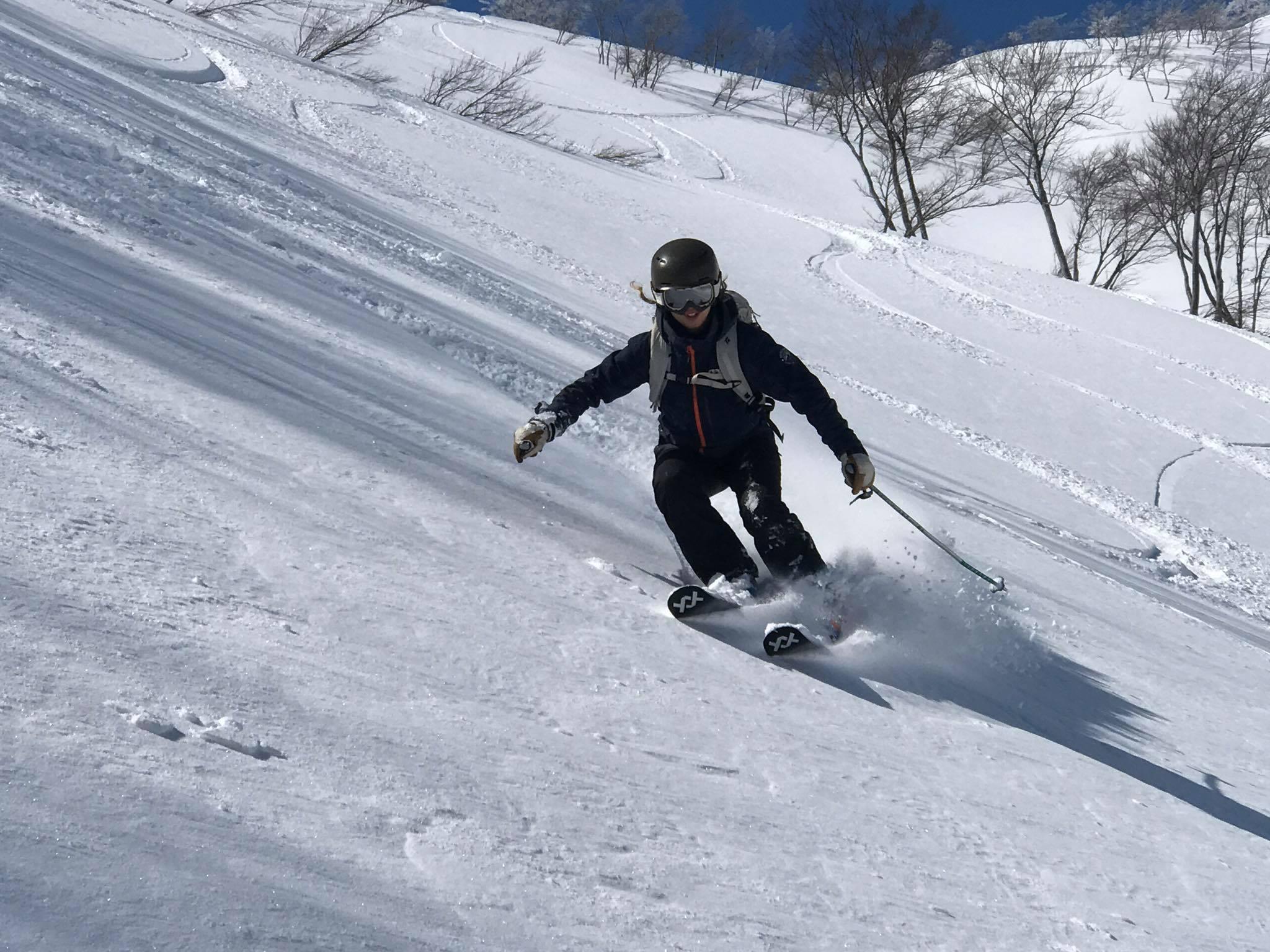 bc ski